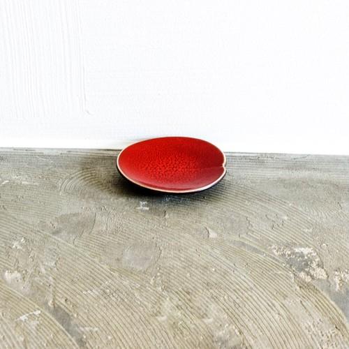 Jars Nenuphar ミニプレート 11cm / チェリー