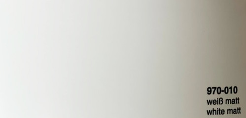ORAFOL オラカル970RA【マット白/黒】