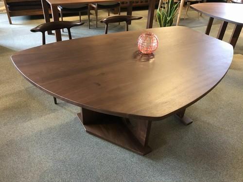 W1700 * D1150 * H700 DELIZIA (デリツィア) 変形テーブル
