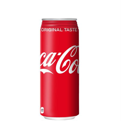 [メーカー直送]【2ケースセット】コカ・コーラ 500ml缶 [送料無料]
