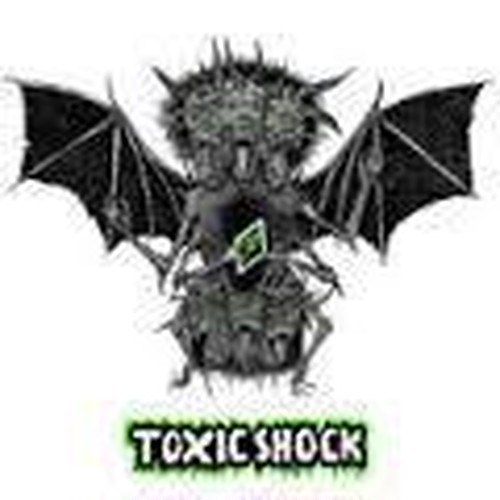 Toxic Shock - Daily demons CD
