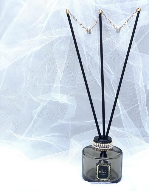 講師レッスン  CAP DECO & RONDEL glue accesory deco diffuser®︎