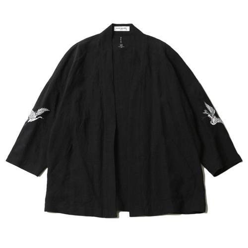 Yōso × RUDE GALLERY TSURU KIMONO / RUDE GALLERY