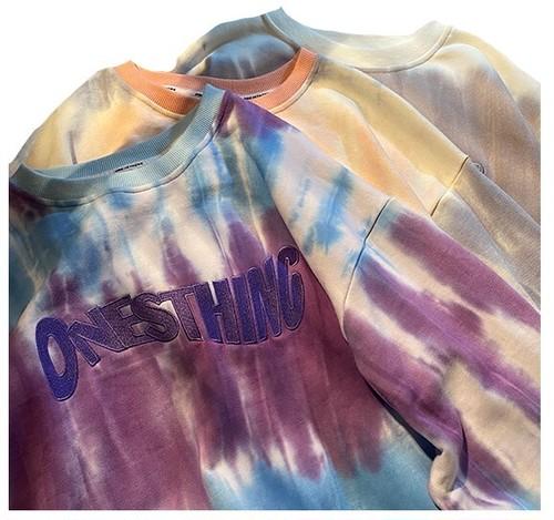 ★UNISEX OnesthingグラデMTM(Purple,Pink,Grey) 108