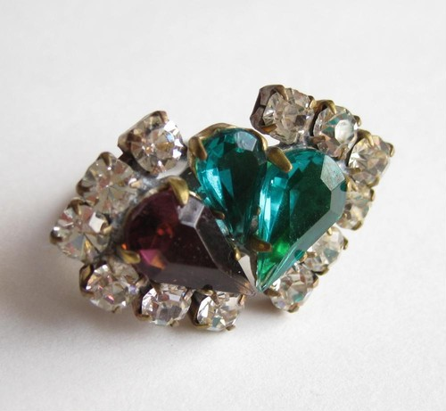 TheDelight antique Czech stone ring(アンティーク チェコ ストーン リング)⑧