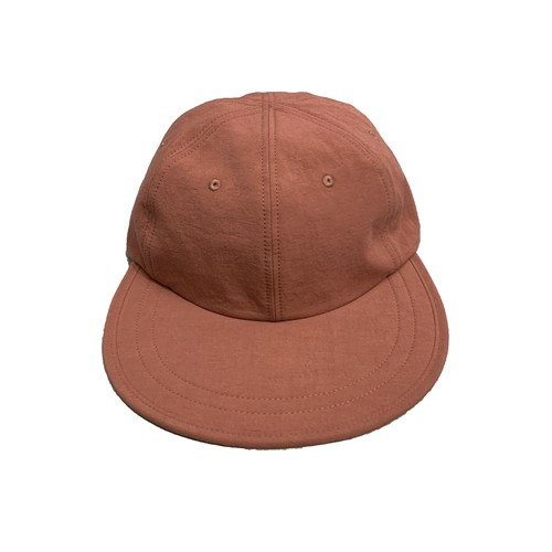 NOROLL / USUALLY CAP -RED-