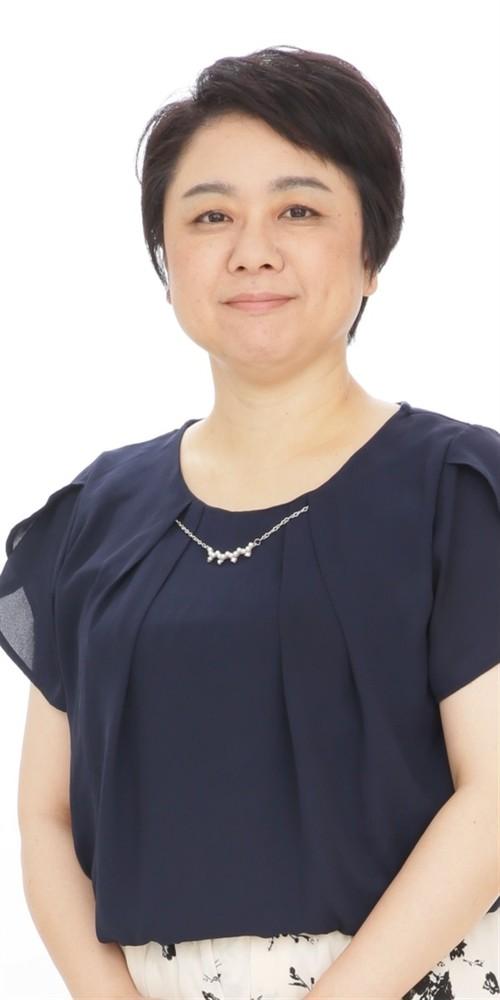 安藤 伸江