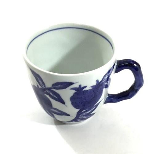 柘榴マグカップ
