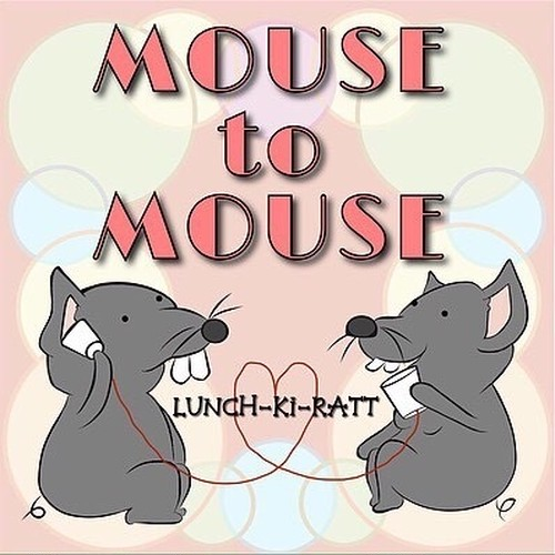【CD】MOUSE to MOUSE