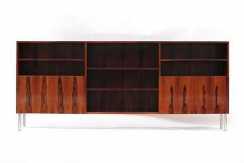 Ib Kofod-Larsen Rosewood Sideboard w2380