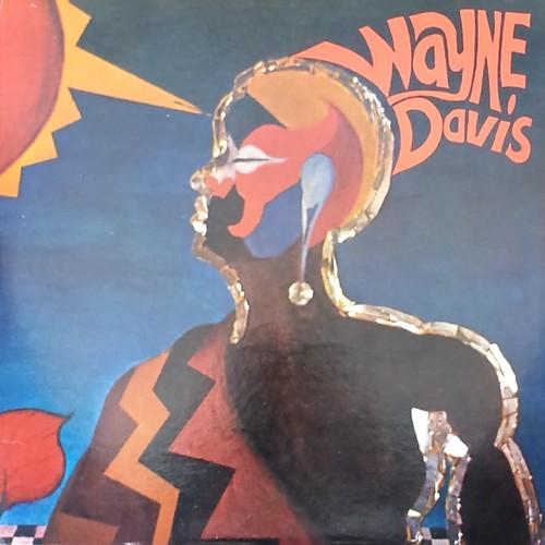 Wayne Davis - S.T.