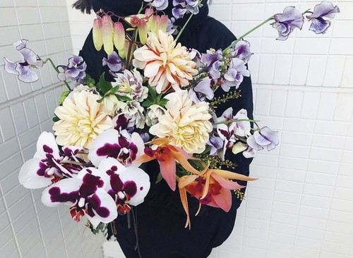 Bouquet  (XL)