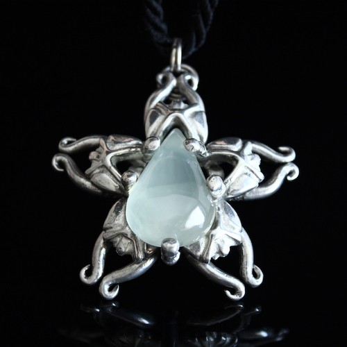 Evening Star Pendant