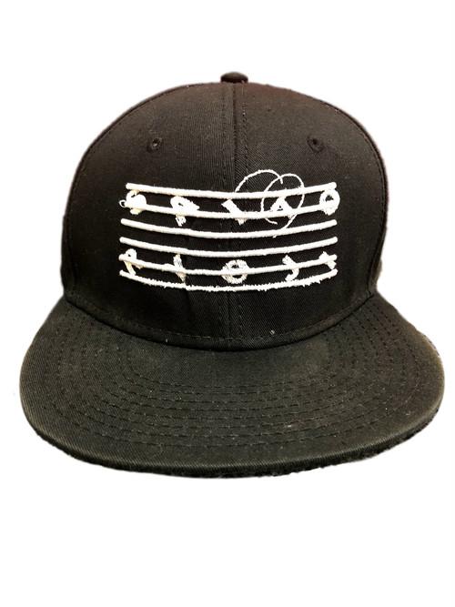 CAP TAB譜