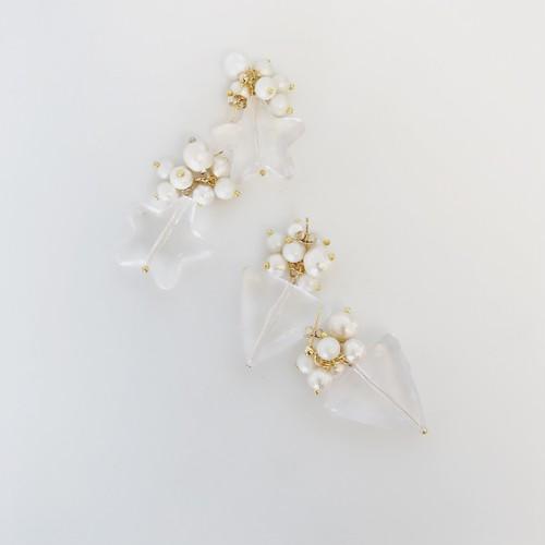 【Vintage accessory】no.454 スター