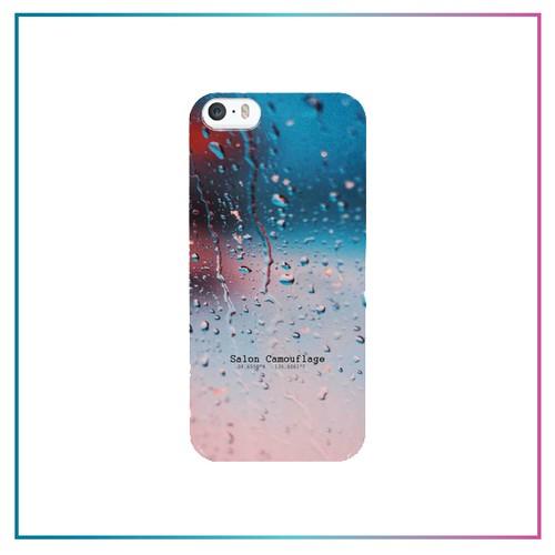 RAIN on ME iPhone5/5s/SE クリアケース