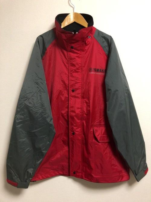90's YAMAHA water protection jacket