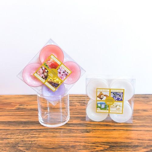 Yankee Candle 【 ホルダー付き8種の香り A セット】 ヤンキーキャンドル アロマキャンドル キャンドル アロマ フレグランス ギフト