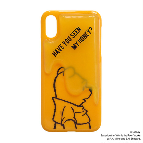 HONEY SERIES IPHONEX CASE YY-D049 YE
