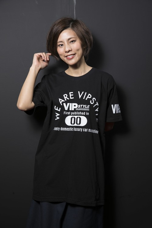 WE ARE VIPSTYLE【ブラック】