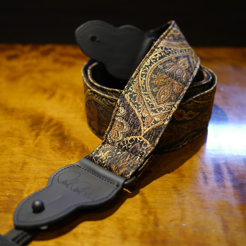 PRS ペイズリー Strap ナイロン / Brown
