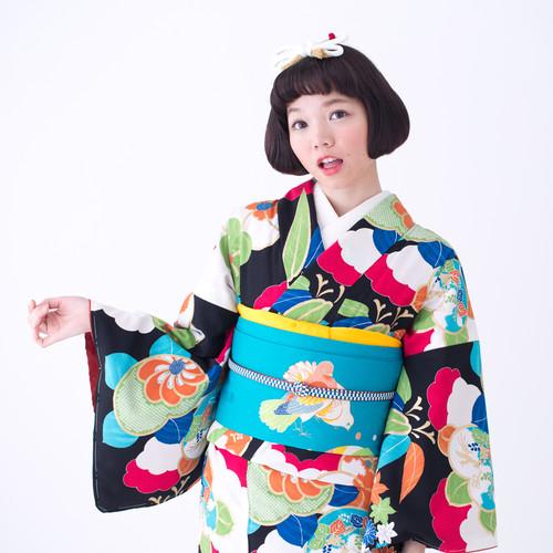 《OUTLET》橘に笹/過去【カコミラシリーズⅠ】