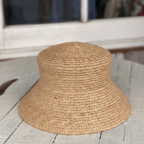 MARIHOJA # Curves Raffia Hat