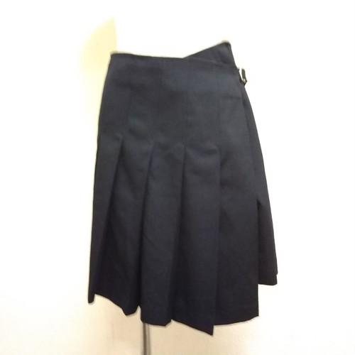 コムデギャルソンのウールスカート