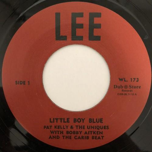 Pat Kelly - Little Boy Blue【7-20506】
