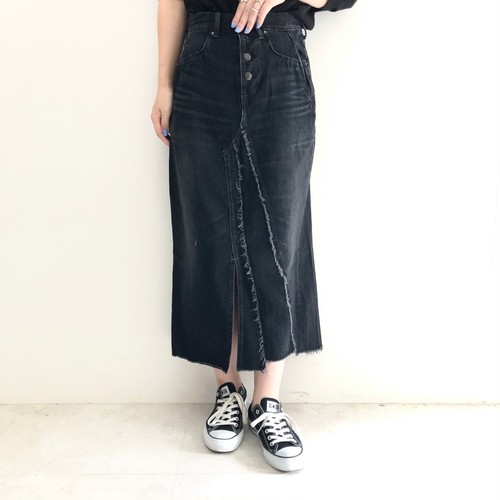 【 ANTGAUGE 】- GE344 - リメイクスカート