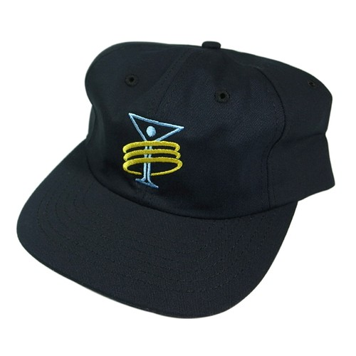 ALLTIMERS TRAINING HAT Black