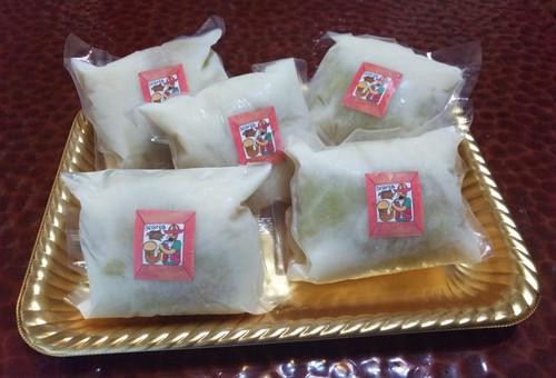 贈答用❗ ロールキャベツ(5個・冷凍)東京アカシア