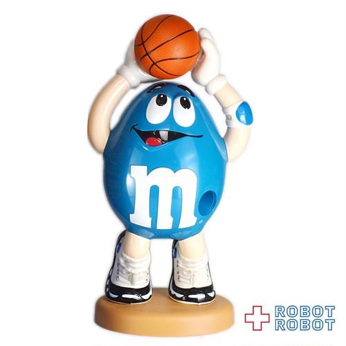 M&M's ディスペンサー バスケットボール エムアンドエムズ