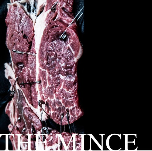 『THE MINCE』通常盤