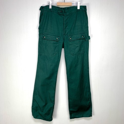 【Adolphe Lafont】French work pants
