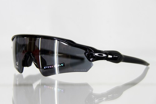 "OAKLEY ""RADAR EV PATH (A)"" Polished Black/PRIZM BLACK"