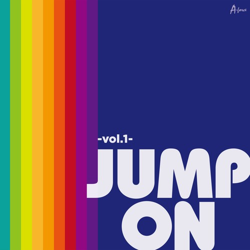 V.A.『JUMP ON-vol.1-』