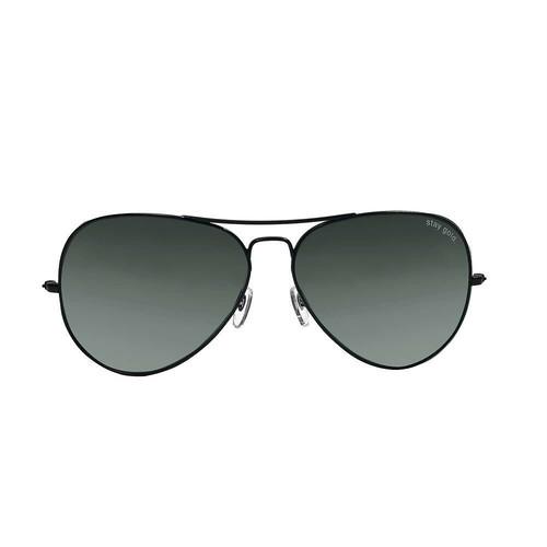 sratsa.0001 : teardrop sunglasses. STAY GOLD