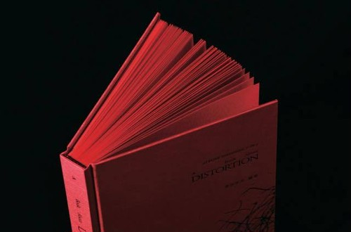 A Book About DISTORTION