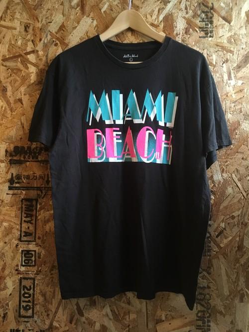 MIAMI BEACH Tshirt