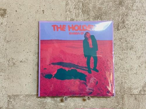 THE HOLDENS / NAGISA EP