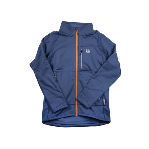 NEW UN3000 Fleece Jacket / navy