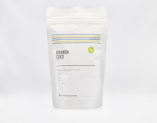 ルワンダ / チョコ 200g