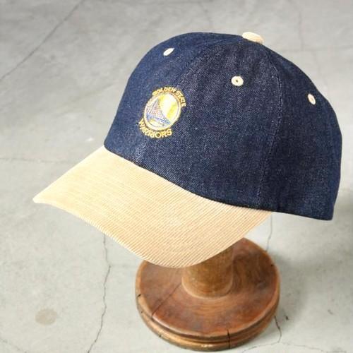 Mitchell&Ness NBA CAP 【Golden State Warriors】