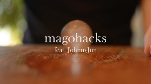 magohacks feat Johnnyjun