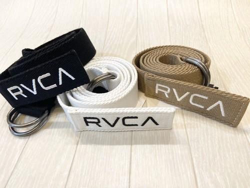 RVCA メンズベルト
