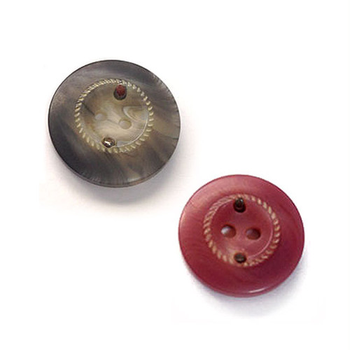 ボリュームボタン「12mm」(全2色)【A0010】
