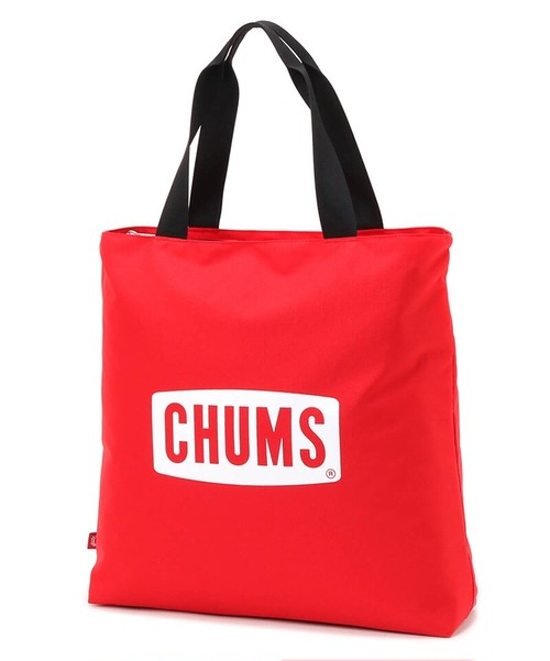 CHUMS Booby Face Folding Fire Pit Tool Case