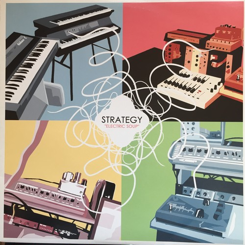 Strategy ‎– Electric Soup