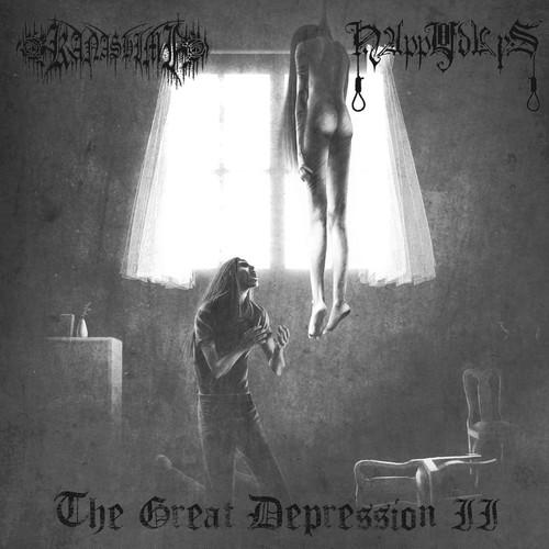 [ZDR 024] Kanashimi / Happy Days - The Great Depression II / CD